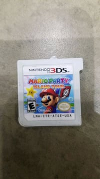 NINTENDO 3DS GAME MARIO PARTY ISLAND TOUR @BUY AND SELL KINGS (AJAX) Ajax, L1S 3V4
