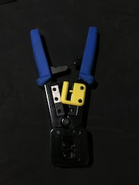 Black and blue power tool Gaithersburg, 20877