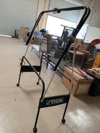 PING PONG TABLE FRAME