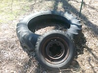 Tractor tires  lawn ornament  work out and good fr Fallston, 21047