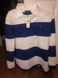Polo Rugby Shirt (NEVER WORN) Ottawa, K1T 4B6