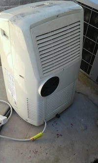 white and gray air cooler Eastvale, 91752