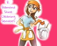 R Diamond Shine Cleaning Services 1192 mi