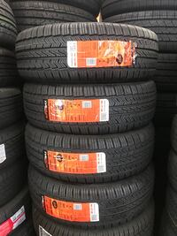 195/65R15 SET OF 4 TIRES ON SALE WE CARRY ALL BRAND AND SIZES  Lafayette