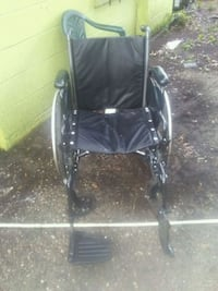 Wheelchair 30.00 Tampa, 33610