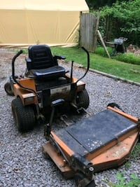 Zero turn lawn mower Springfield, 22150