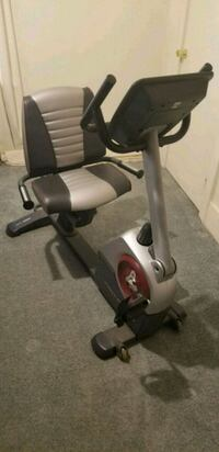 gray and black stationary bike Ligonier, 46767