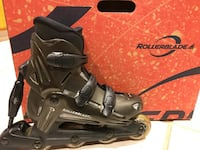 Women's size 8-8.5 Rollerblades Norco