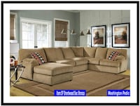 BRENTWOOD SECTIONAL Missouri City