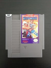 Strider for Nintendo NES  Vaughan, L4L