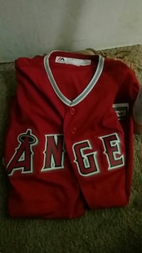 Official Angels Jersey