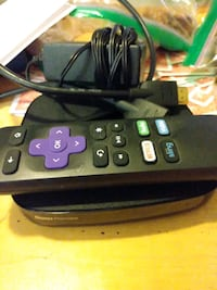 Roku come with everything