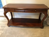 Sofa table Falls Church, 22046