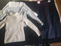 Womens causal clothes Edmonton, T6K 3E3