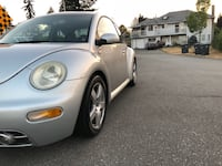 Volkswagen - The Beetle - 2001 Surrey