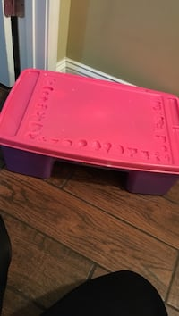Play dough table Smiths Station, 36877