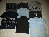 Size S new and excellent condition np/ns home  Coquitlam, V3B 4T4