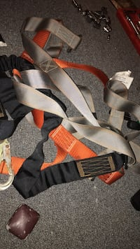 Safety Harness Ladson, 29456