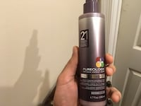 Hair care products  Linden, 22642