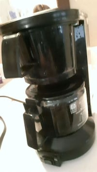 black and gray coffee maker Frankfort, 40601