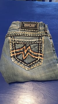 blue Miss Me denim bottoms Spring Hill, 66083