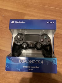 Brand new ps4 wireless control  Newburgh, 12550