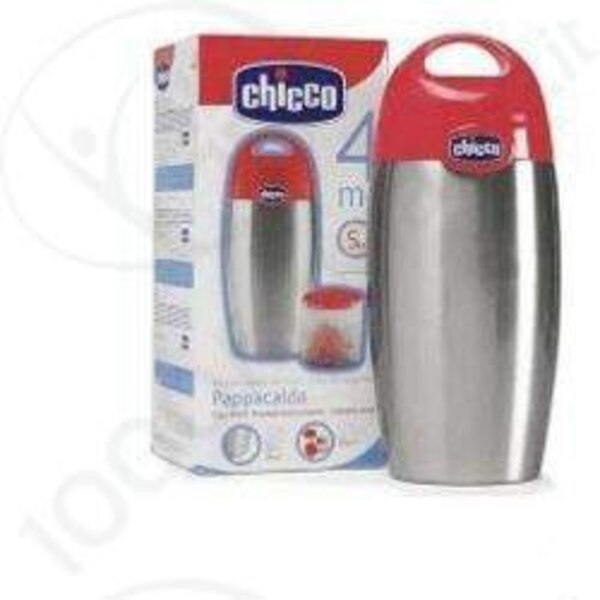 Pappacalda Chicco
