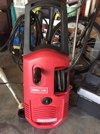 Electric Pressure Washer Like New Cartersville, 30121