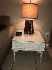 End Table  Henderson, 89052