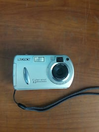Sony Cybershot Camera Riverside, 92505