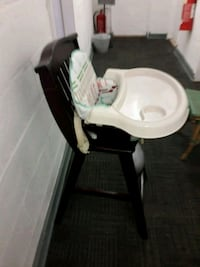 Baby high chair Greater London, SE19 3TE