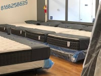 Full Pillowtop Mattresses  Lee's Summit