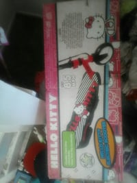 BRAND NEW HELLO KITTY ELECTRIC SCOOTER  Stockton, 95210