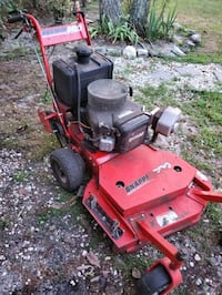 lawn mower Only used in home