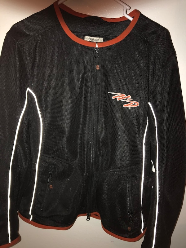 Used Black And Red Letterman Jacket For Sale In Montgomery Letgo