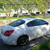 2012 Nissan Altima Coupe  East Bay