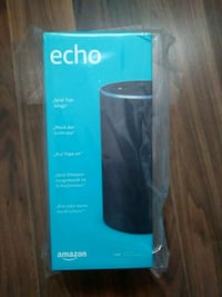 Amazon Echo 2. Generation