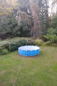 15 ft round swimming pool needs to be cleaned you  Pleasant Valley, 12569