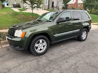 Jeep - Grand Cherokee - 2008 Annandale