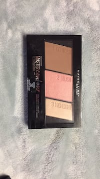 Maybelline pallet null, T8E 2M3
