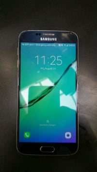 black Samsung Galaxy S6  Los Angeles, 90016