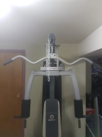 Marcy home gym and gazelle Toronto, M6N 3S3