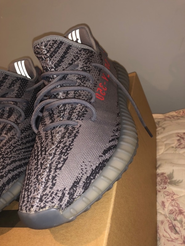 aab6431a479be4 Used Adidas Yeezy V2 Beluga 2.0 Size 11.5 for sale in San Mateo - letgo