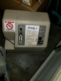 Webuying Invacare 6 oxygen machine  North Las Vegas, 89081