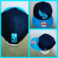 AUTHENTIC NBA BASKETBALL SNAPBACK HAT. Suitland-Silver Hill, 20746