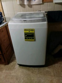 Washer. Never Used $375 OBO Warwick, 02889