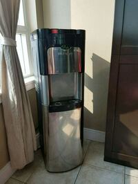 Viva Self-cleaning Bottom Load Water Cooler Mississauga, L4Z