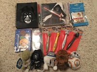 Star Wars Collection  Richmond Hill, L4B 3V5
