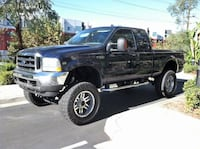 Ford - F-250 - 2004 Acton, 93510