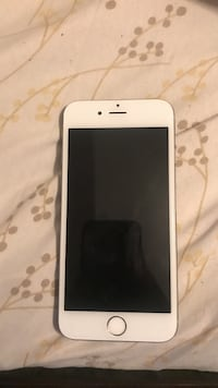 iPhone 6 space grey 16 gb $220 Orland Park, 60462